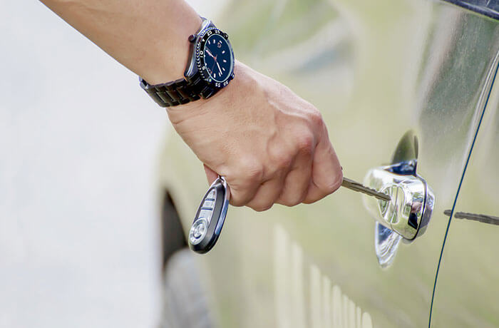 How to get replacement car keys if yours are lost ...