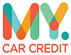 My car credit logo