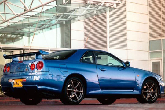 The Best And Worst Cars Of The S Confusedcom - Cool cars 1990s