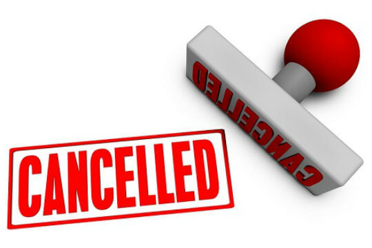 Cancelling Car Insurance Policy Early