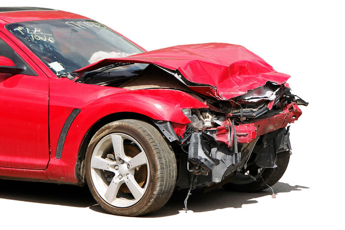 What To Do If Involved In A Car Crash