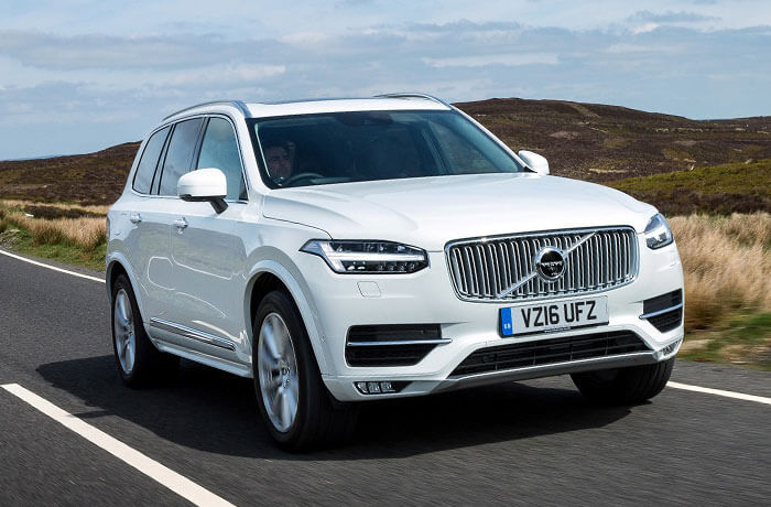 Captivating As Far As Family Motoring Goes, The Classy XC90 Is Hard To Match. The Model  Has Always Been A 7 Seater. But The 2016 Version Finally Made The Thirds  Row Of ...