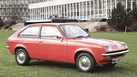 The Best And Worst Cars Of The S Confusedcom - Cool cheap 70s cars