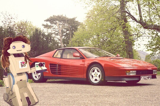 The Best And Worst Cars Of The S Confusedcom - Sports cars 1980s