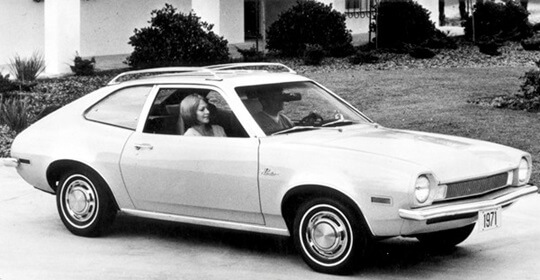 The Best And Worst Ford Cars Ever Made Confusedcom - Best ford cars