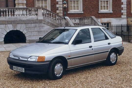 The Best And Worst Ford Cars Ever Made Confusedcom - Cool cars 1990s
