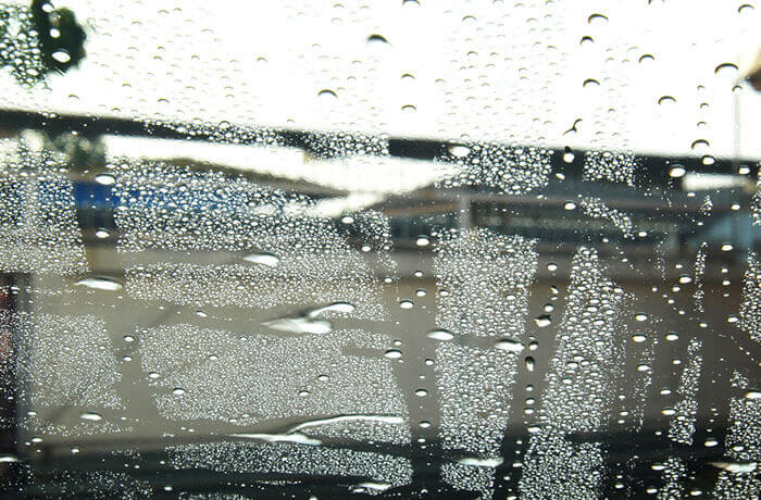 How Do I Get Rid Of Damp In My Car