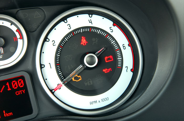 Car Dashboard Warning Lights Explained Confusedcom - Car image sign of dashboardcar warning signs you should not ignore