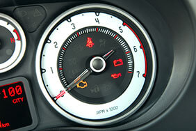 Car dashboard warning lights explained - Confused com