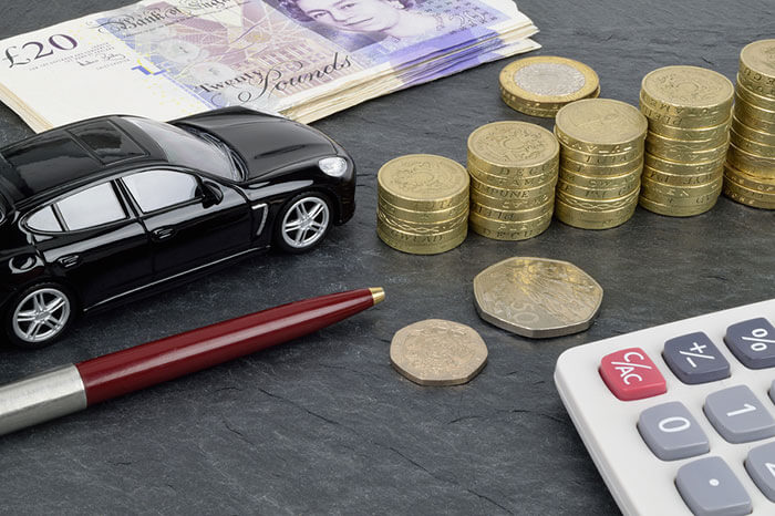 Car Finance Explained Confused