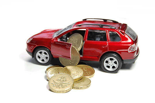How Car Insurance Groups Affect Your Insurance