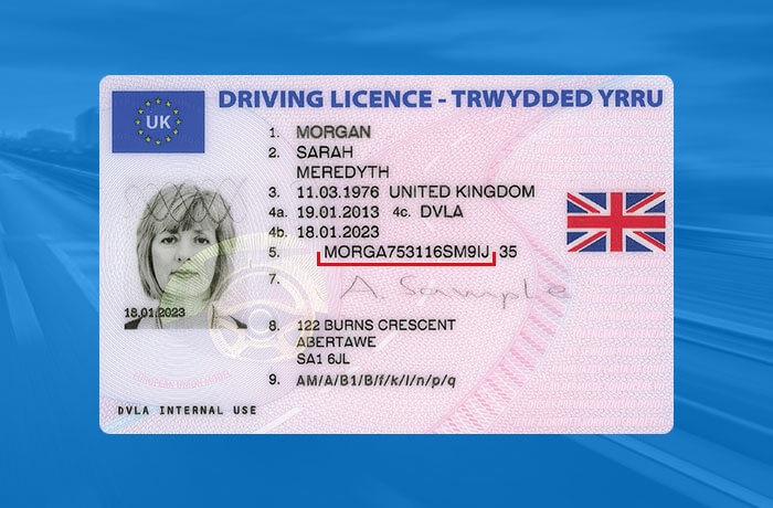 Full Car Driving Licence