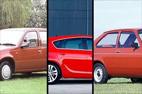 collage best and worst vauxhalls