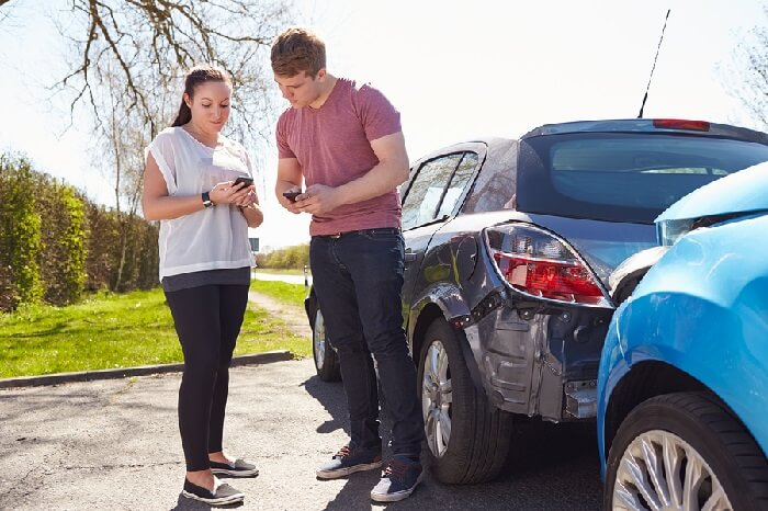 When should you report a car accident? - Confused.com