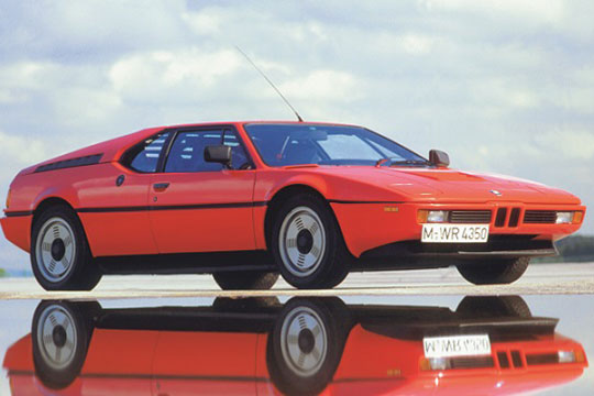 Five Of The Best BMWs Ever Made Confusedcom - Best bmw ever