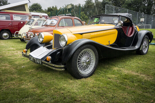 Kit Car Insurance What You Need To Know Confusedcom - Kit car