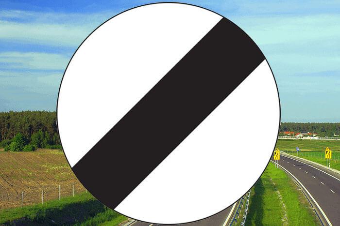 Road Signs Quiz >> Making sense of road signs - Confused.com