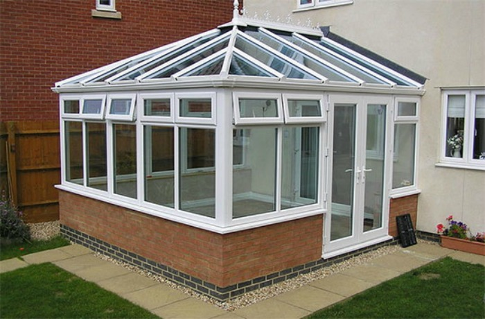Lovely However, The Same Research Found That Only 4% Of Estate Agents Thought That  Adding A Conservatory Was The Best Investment.