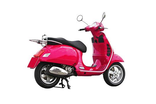 Motorcycles under 50cc