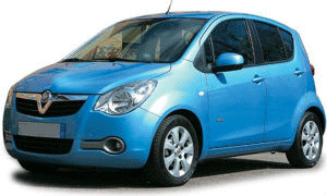 Compare cheap Vauxhall car insurance quotes with Confused.com